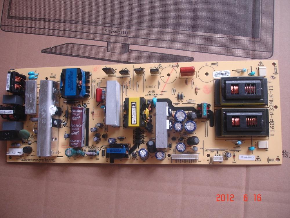 100% New 5800-P32ALK-0110 168P-P32ALK-11 Universal Power Board 5800 p42tlk 0160 168p p42tlk 15 original led power board