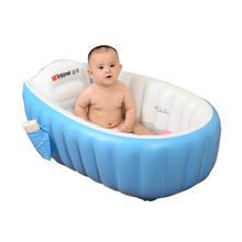 цены Baby Pool PVC Inflatable Pool Piscina Infantil Children's Swimming Pool Inflatable BathTub Baby Kids Swimming Piscine Zwembad