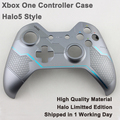 Halo 5 Guardians Limited Edition Top Controller Case for XBOX ONE - Grey