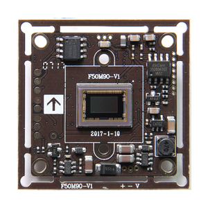 "Image 2 - 1080 p ソニー 1/2 。 8 ""IMX290/IMX327 + FH8550M CMOS ボード 2MP 4in1 WDR StarlightCoaxial 高精細、 CCTV AHD 、、 CVI TVI 、アナログカメラ"