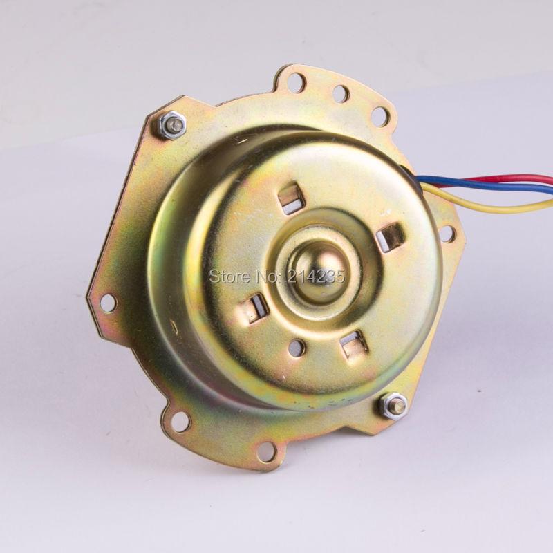 цена на universal 50W electric fan motor floor fan ventilator motor 220V 50Hz 1250r min air conditioning electric fan repair parts