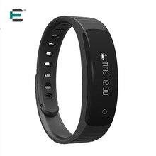 E t H8 плюс умный браслет Спорт фитнес трекер Bluetooth SmartBand Браслет сна монитор браслет PK mi Группа для Iphone Huawei