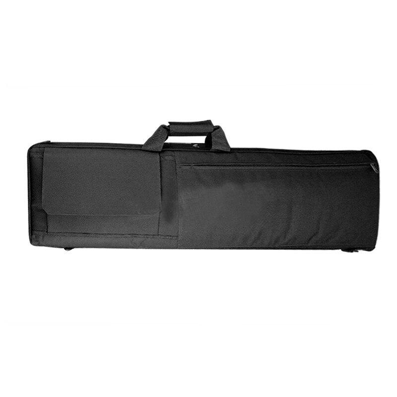 100CM Long Heavy Duty font b Tactical b font Gun Slip Bevel Carry Bag Rifle Case