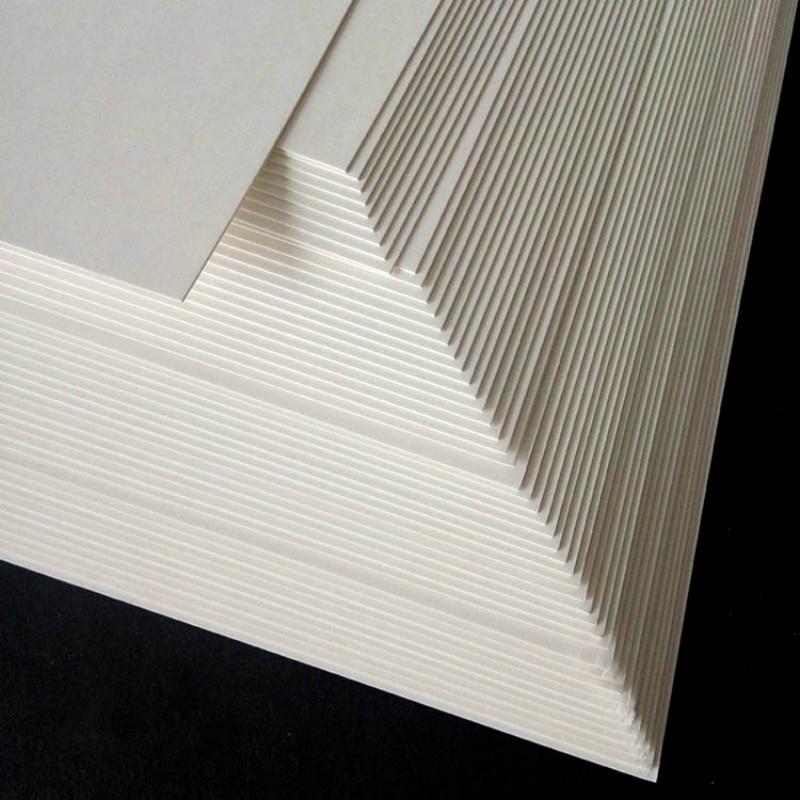 High Quality A4 White Copy Paper 2
