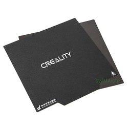 220/235/310mm CR-10 CR-10S/Ender-3 CR-20 impressora 3d atualizar ímã flexível construir placa de superfície cama aquecida peças