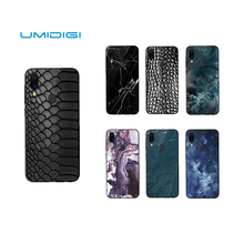 For UMI  Umidigi A3 for Silicon Case Mobile Phone Back Cover-- texture