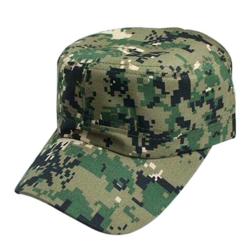 Hat Men Women Camouflage Outdoor Casquette Homme Climbing   Baseball     Cap   Hip Hop Dance Hat   Cap   Gorras Para Mujer 30SP25