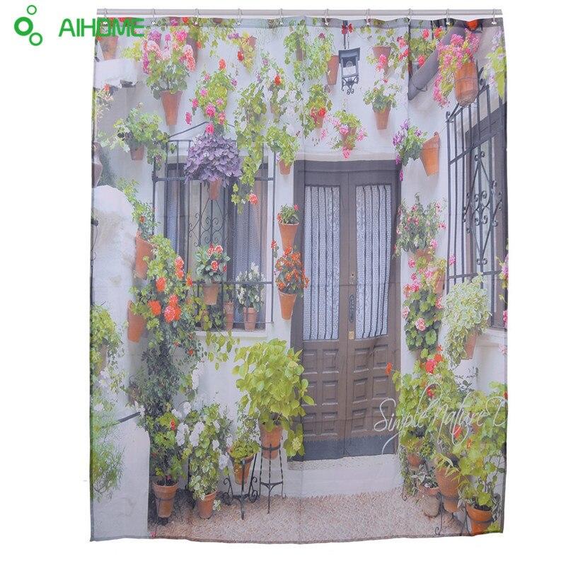 shower curtain in spanish | Gopelling.net
