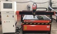 China Factory CNC Router 1224 Ball Screw Transmission Engraving Machine 3D CNC Machine