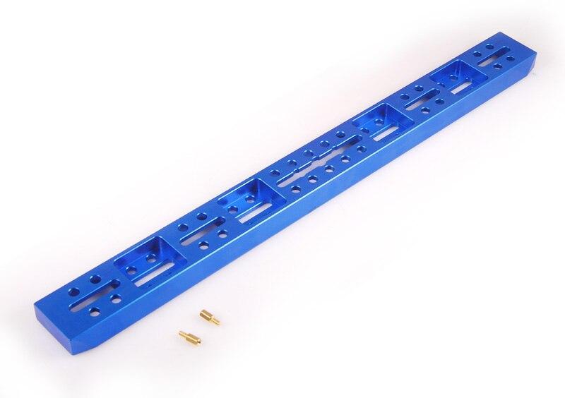 Acessórios série v placa de encadernação 40cm