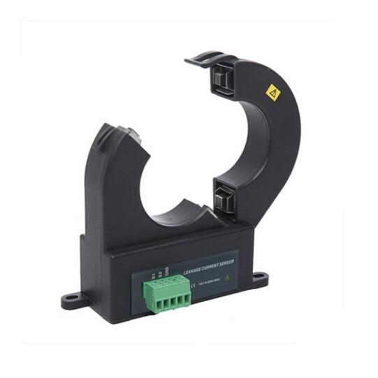 ETCR040K Split Type Lekstroom Sensor Van Hoge Nauwkeurigheid AC Huidige Tester Power Factor Stroomtang - 2