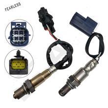 2Pcs O2 Sensore di Ossigeno A Monte e A Valle Per Il 2006 2005 Nissan Frontier Xterra