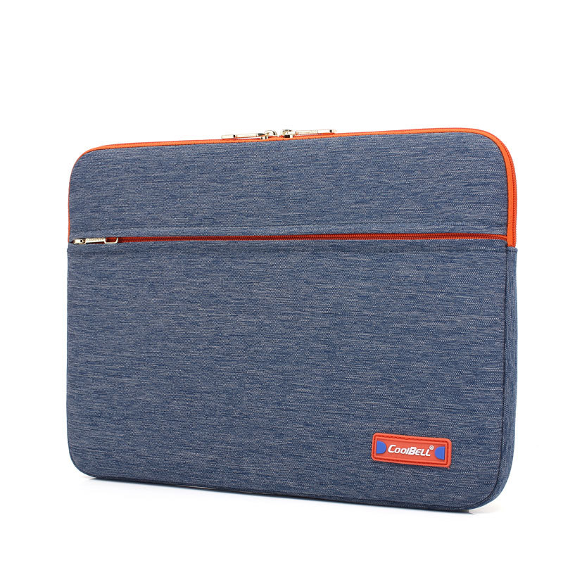 Ultra Slim Laptop Sleeve for Macbook air pro Pouch Bag for Lenovo Sumsung Asus 11 13 14 15inch Men Women Laptop Case Cover
