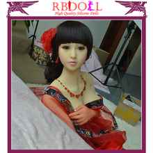 2016 new medical TPE real sex doll silicone for fashion show