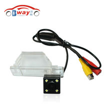 BW8165 Free Shipping 100% Waterproof  Wide Angle rear camera for 08/10/12 nisan x-trail 08/10/11/15/16 Qashqai Rear View Camera