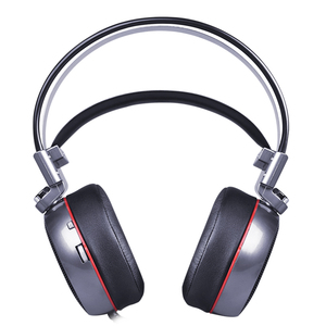 Image 2 - ZOP N43 Stereo Gaming Headset 7.1 Virtual Surround Bass Gaming Earphone Headphone with Mic LED Light for Computer PC Gamer