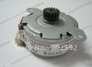 Original Scan Motor Q3948-60186 for HP 1522NF