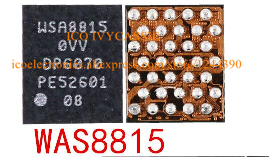 US $6 8 |WSA8815 for Xiami 5 5S plus G5 Audio IC Sound Amplifier Chip-in  Integrated Circuits from Electronic Components & Supplies on Aliexpress com  |