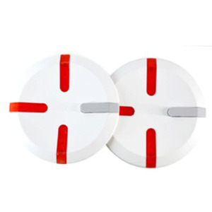 Image 2 - Xiaomi Mini Scooter Wheel Cover Wheel Hub Mini Pro Cap Engine Cover for Xiaomi Mini Pro Balance Electric Scooter Accessory