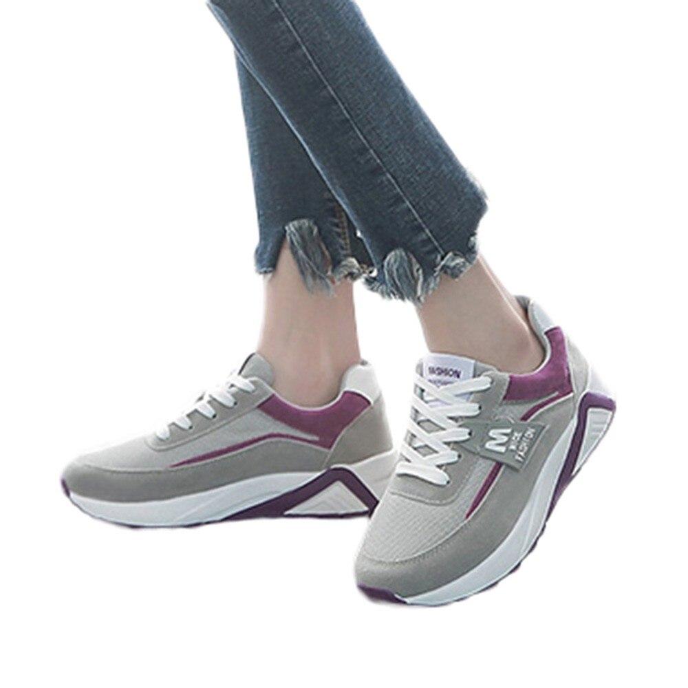 1b9815a7e68 US $5.84 YOUYEDIAN 2019 Summer Popular Casual Shoes Woman fashion ...