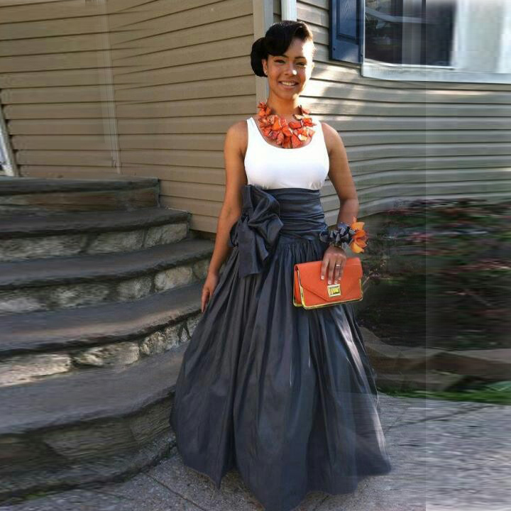 Compare Prices on Full Floor Length Skirt- Online Shopping/Buy Low ...