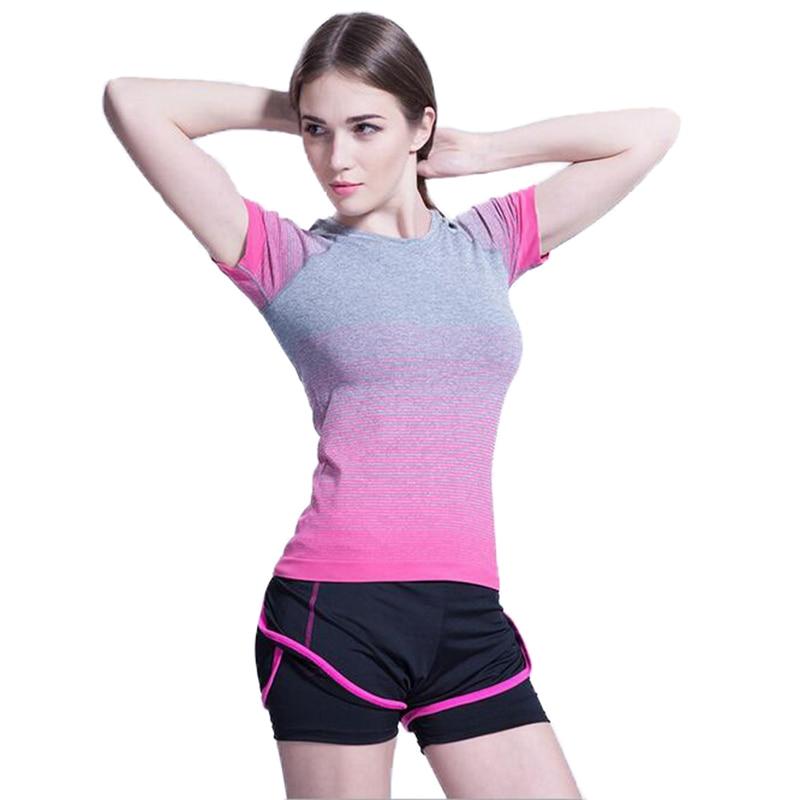 Fainlise summer women striped t shirt top short sleeve tee for Best striped t shirt