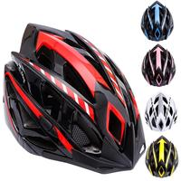 LumiParty Women Men Adult Outdoor Sport Sturdy Bicycle Bike Riding Helmet Sturdy PC Shell Cycling Helmets