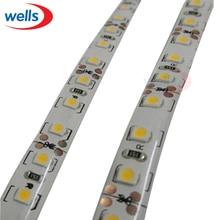 цена на 5m Hi-Q LED Strip 3528 120 LEDs/M SMD 3528  Warm White Yellowish Flexible 24V LED Light