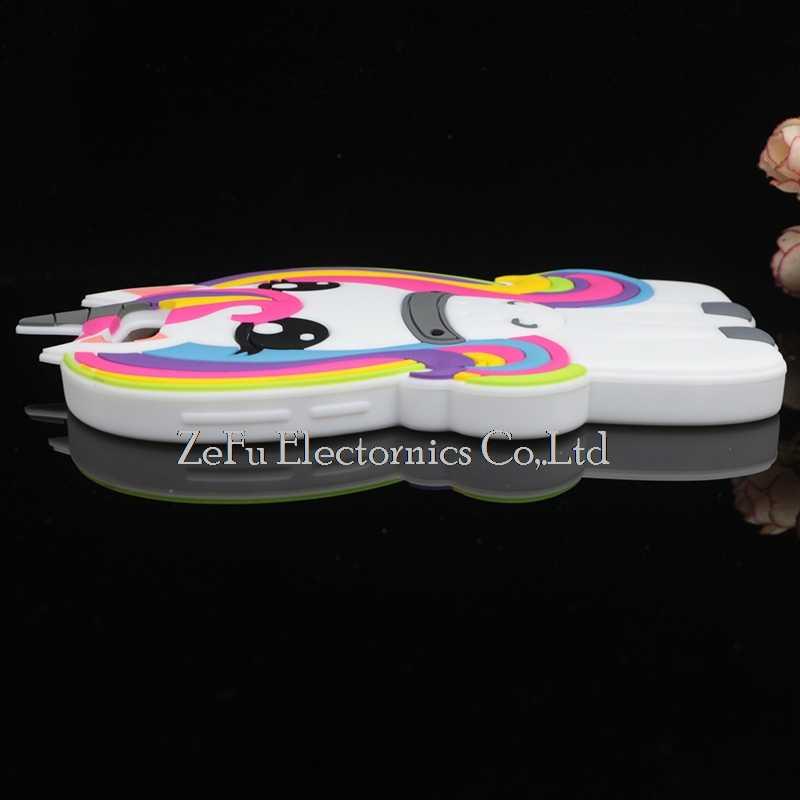 """Чехол для Asus ZE554KL с рисунком лошади для Asus Zenfone 4 ZE554KL 5,5 """"милый мягкий чехол для телефона"""
