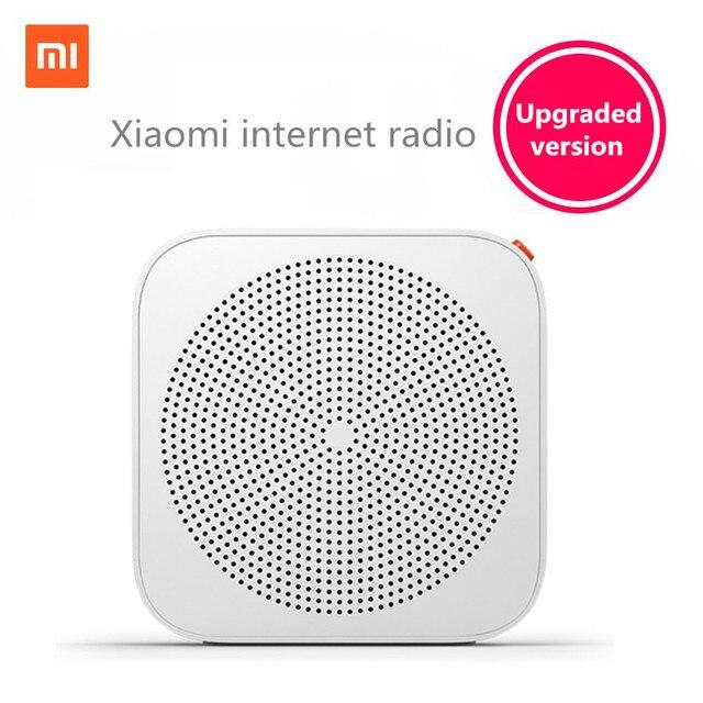 D origine Xiaomi MI Réseau Radio version améliorée, Wifi bluetooth  Haut-parleurs Sans 16b4707f1c62