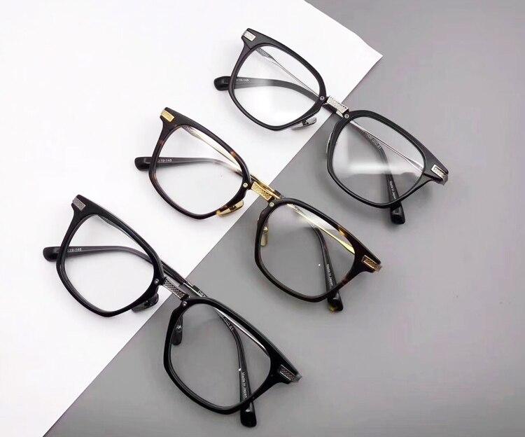Marque De luxe femmes rétro Vintage lecture lunettes cadre hommes lunettes optique Tenis Feminino Oculos De Grau Femininos gafas