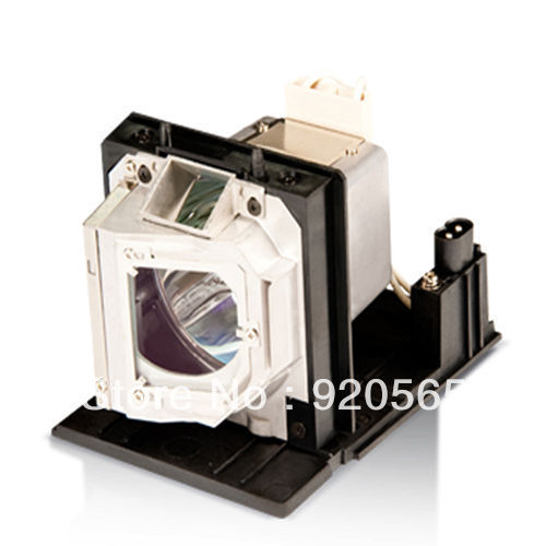 Replacement  projector  bulb With Housing SP-LAMP-054 For Infocus SP8602 Projector free shipping replacement bare projector lamp sp lamp 054 for infocus sp8602