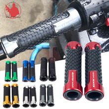 Accessories Hand Grips Universal motorbike handle bar part racing motorcycle handlebar For SYM GTS GTS300i 300i