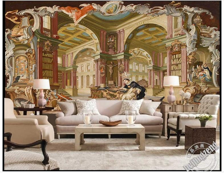 Best Discount 5d788 3d Wall Murals Wallpaper Custom Picture