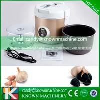 Fermented Black Garlic Homeuse Fermented Black Garlic Machine