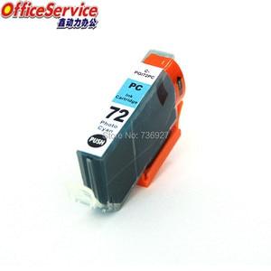 Image 5 - 20X=2Sets PGI 72 PGI72 PGI 72 Compatible ink Cartridge For Canon Pixma Pro 10 inkjet printer