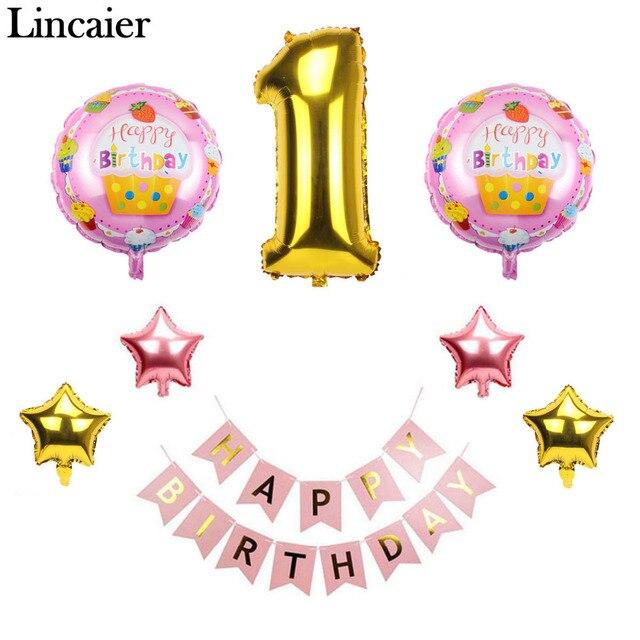 joyeux anniversaire mon bébé 1 an