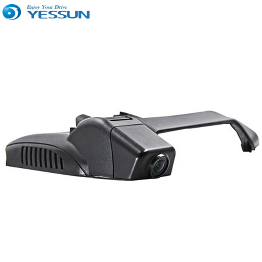 YESSUN For Benz S400l 2014 Car Dvr Mini Wifi Camera FHD 1080P Driving Recorder Car Dash Cam Video Recorder Original Style