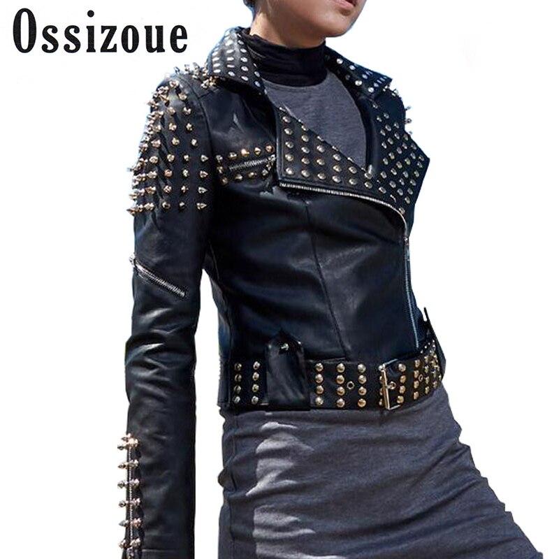 Lots Women À Perfecto Vente Gros Jacket En Galerie Achetez Des qnzOI