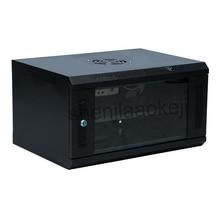 6U Network Cabinet Wall-mounted Cabinet Monitoring Weak-box Computer Cabinet  220V/110V 1pc