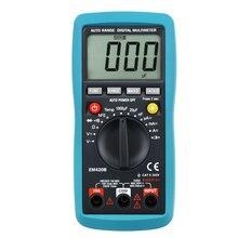 EM420B Ammeter Voltmeter Sun
