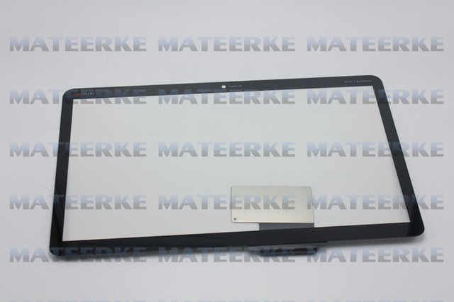 Touch Screen Digitizer Glass Replacement For HP Envy TouchSmart 4-1121tu Ultrabook TCP14E53 V1.0