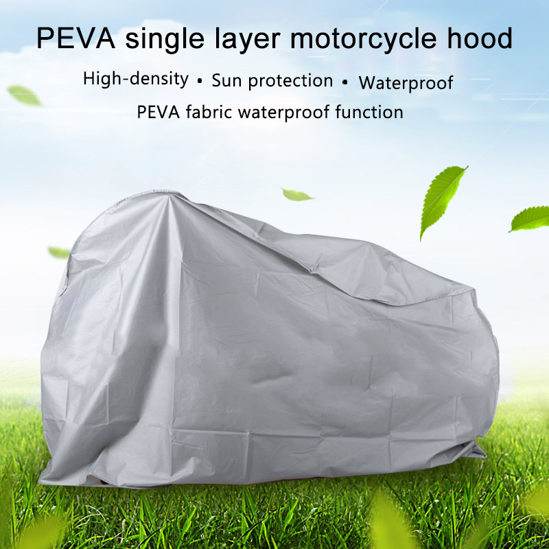 Bicycle Cover Dustproof Waterproof Rain Cover Protector Outdoor Indoor Bicycle Accessories B2Cshop