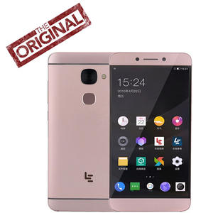 Original Letv Le 2 Pro X620 Cell phone Helio X20 MTK6797 Deca Core 4GB RAM 32GB ROM 5.5 Inch1920X1080P 21.0MP Fingerprint LTE 4G