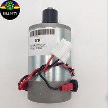 Factory price !! 900C servo motor for Mutoh VJ-1204 VJ-1604 VJ-1624 VJ-1638 VJ-1304 RJ-900C Printer