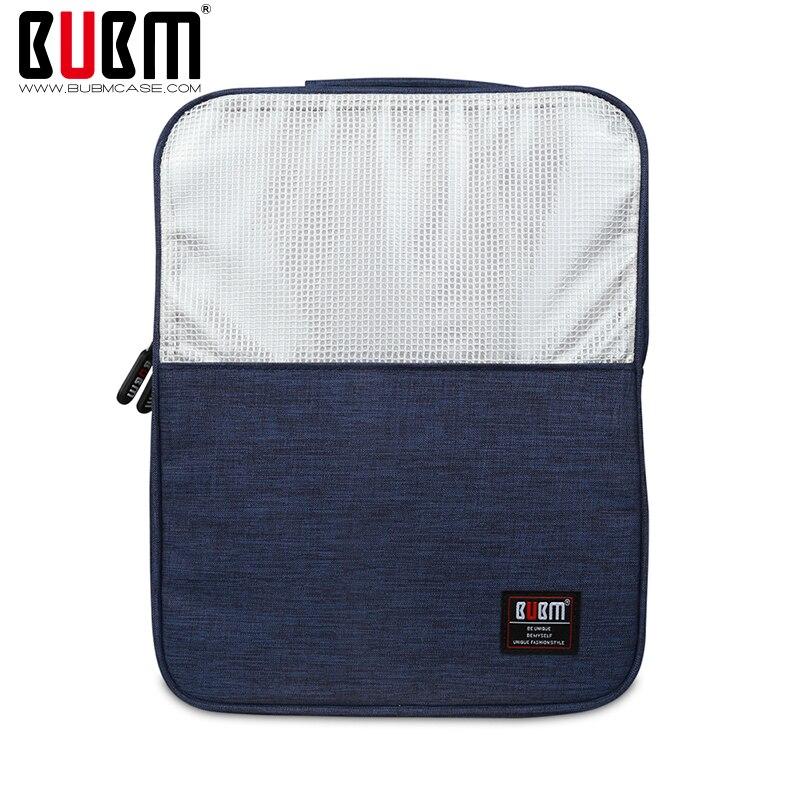 BUBM Shoe Bag Travel Protector Shoe storage Shoe Cube-Portable Waterproof Shoe Bags Organizer Pouch for Travel, Workout, Dancing Shoe Bags