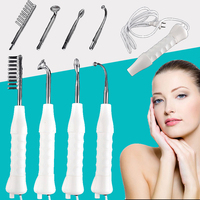 Portable High Frequency Spot Acne Meter Remover Face Hair Body Skin Care Spa Beauty Device Machine