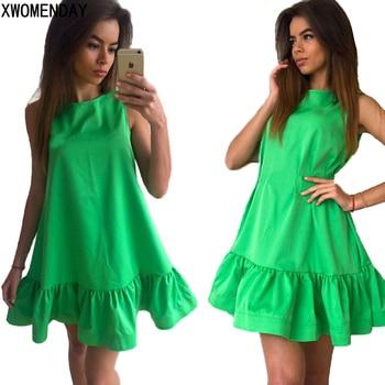 LOSSKY Women Summer Dress