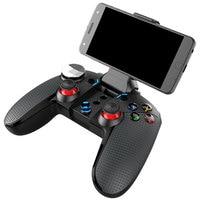 Ipega PG-9099 беспроводной Bluetooth геймпад PG 9099 игровой контроллер Джойстик двойной двигатель Turbo для оконные рамы телефона Android