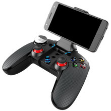 Ipega PG-9099 Wireless Bluetooth Gamepad PG 9099 Gaming Controller Joystick Dual Motor Turbo Gamepads for Windows Android Phone